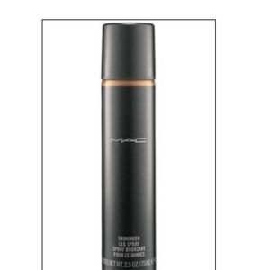 NWT MAC Skinsheen Bronzing Leg Spray